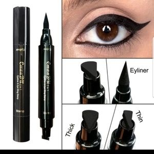Other - WINGED EYELINER STAMP PEN (THIN)